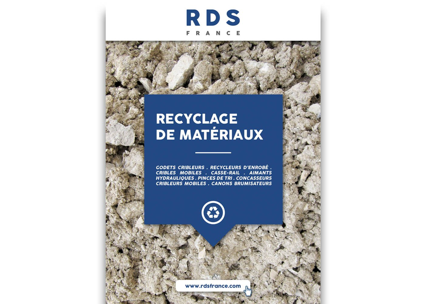 catalogue recyclage materiaux