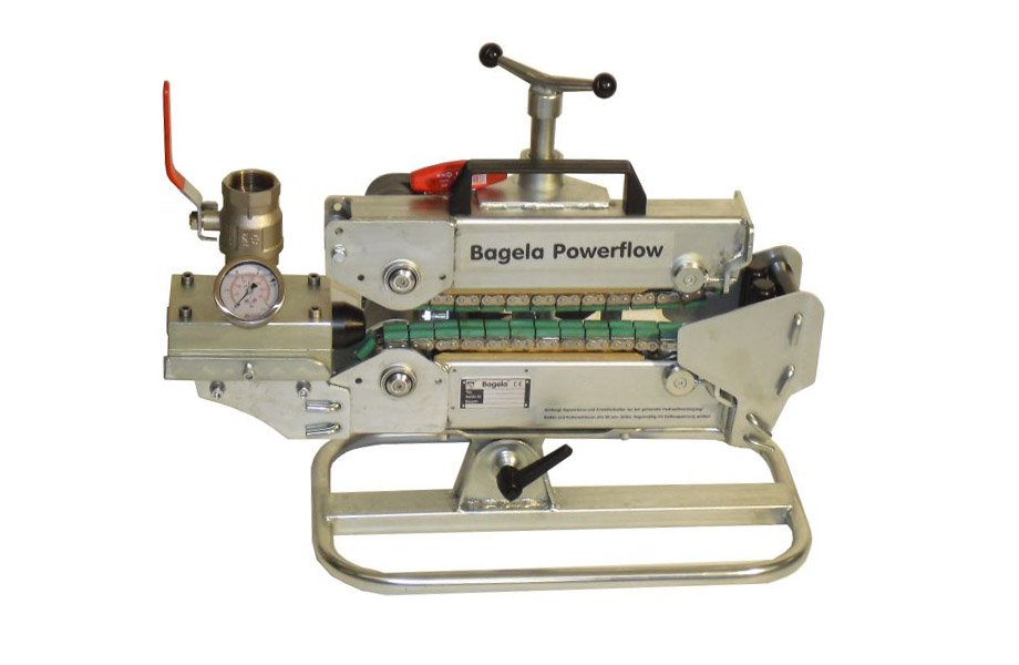 fibre optique powerflow bagela