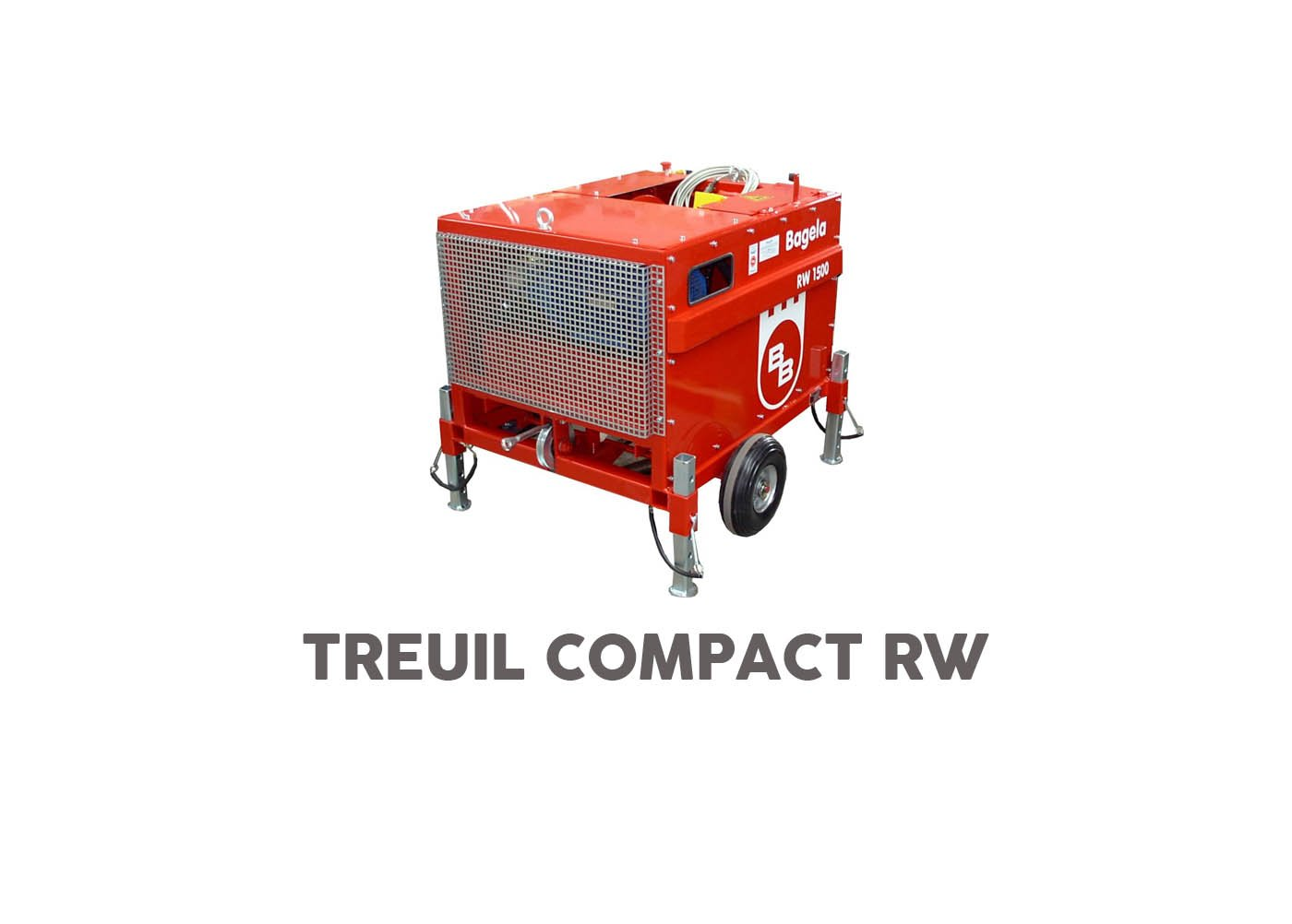 treuil compact bagela rw