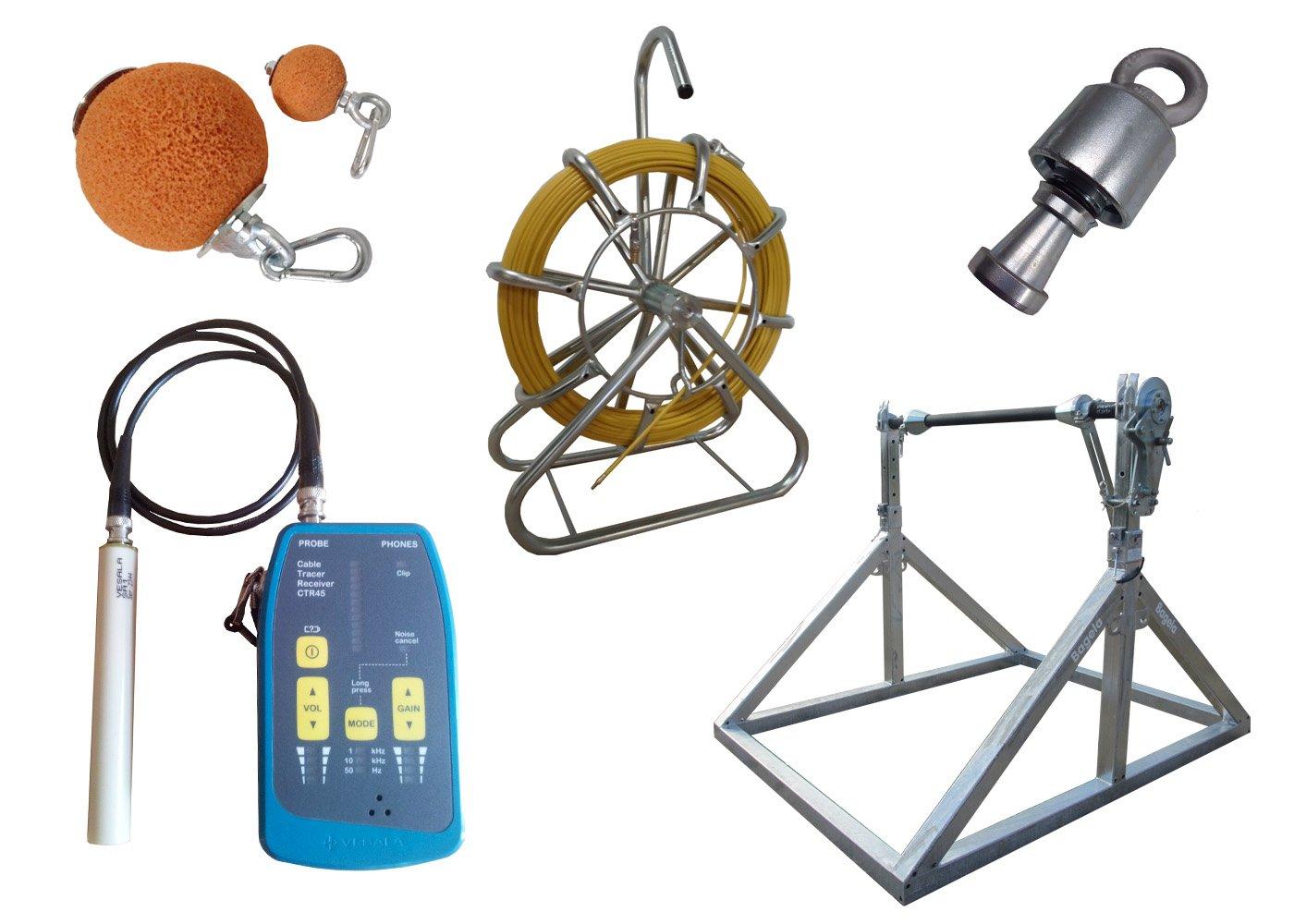 Accessoires pour réseaux Bagela