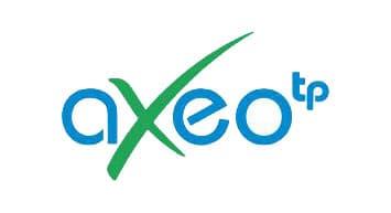 Référence RDS France - Ils nous font confiance Axeo TP