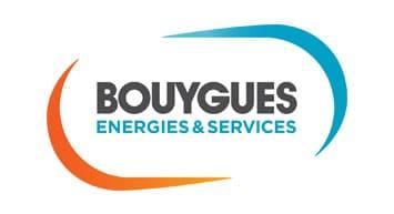 Référence RDS France - Ils nous font confiance Bouygues Energies et services