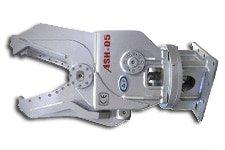 Cisaille ferraille ASH AJCE - RDS France, spécialiste du matériel TP
