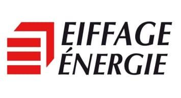 Référence RDS France - Ils nous font confiance Eiffage Energie