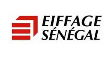 Référence RDS France - Ils nous font confiance Eiffage Sénégal
