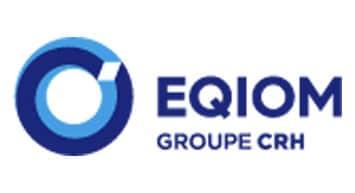 Référence RDS France - Ils nous font confiance EQIOM - Groupe CRH