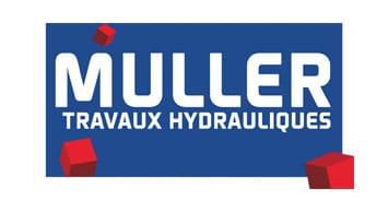 Référence RDS France - Ils nous font confiance Muller Travaux Hydrauliques