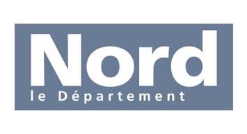 Référence RDS France - Ils nous font confiance Nord Le Département