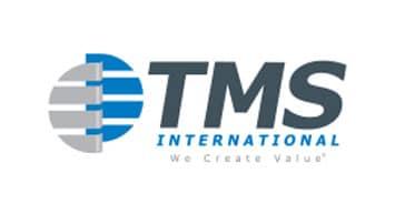 Référence RDS France - Ils nous font confiance TMS International