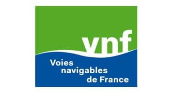 Référence RDS France - Ils nous font confiance Voies Navigables de France