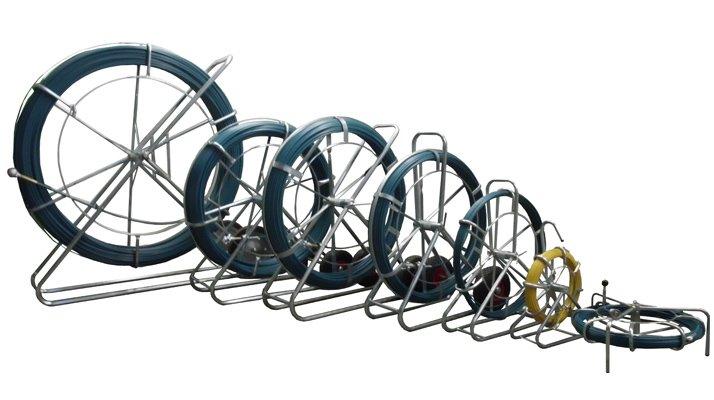Accessoires réseaux câbles tuyaux aiguilles tirage Bagela - RDS France, spécialiste du matériel TP