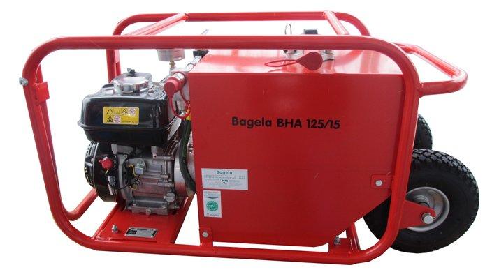 Accessoires réseaux câbles tuyaux génératrice Powerpack Bagela - RDS France, spécialiste du matériel TP