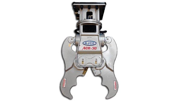 Cisaille combi hydraulique AJCE - RDS France, spécialiste du matériel TP