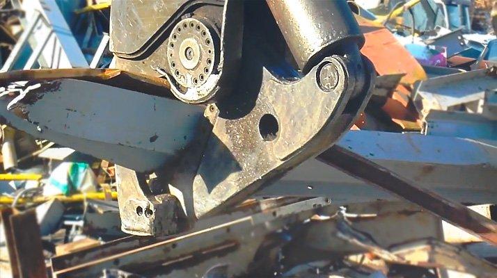 Cisaille métaux lourde AJCE - RDS France, spécialiste du matériel TP
