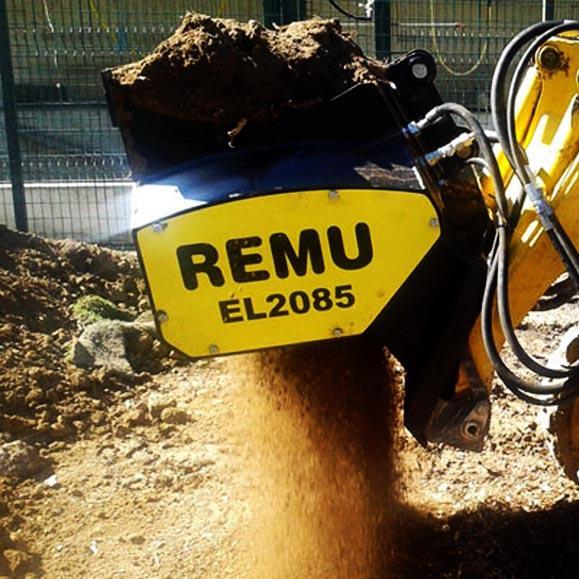 Recyclage - RDS France - Equipement multimétiers, de spécialistes à spécialistes