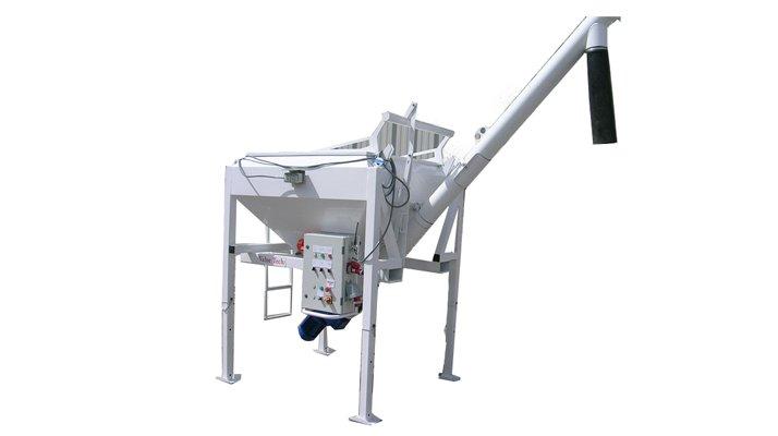 silo doseur de liant et chaux value tech - RDS France, spécialiste du matériel TP