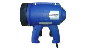 Souffleur guide fil EZ100 électrique- RDS France, spécialiste du matériel TP