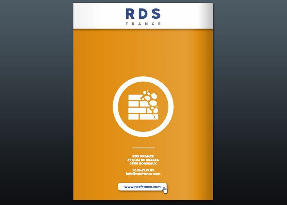 Catalogue démolition - RDS France, spécialiste du matériel TP
