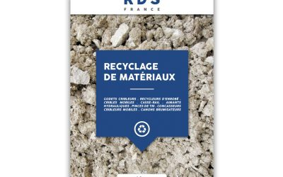Catalogue Recyclage