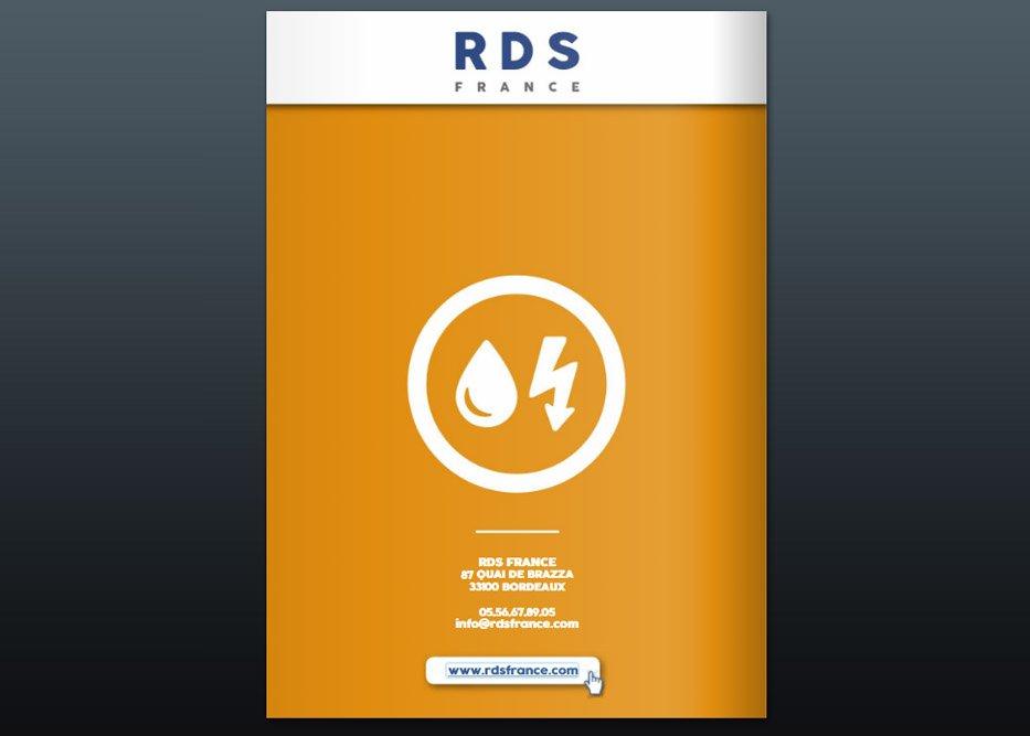 Catalogue reseaux vrd - RDS France, spécialiste du matériel TP