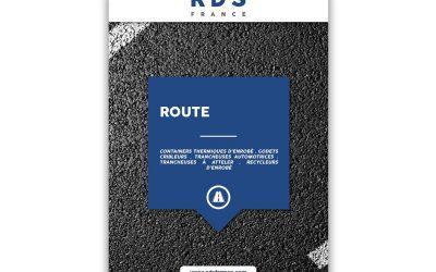 Catalogue Route