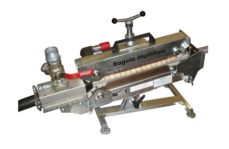 Fibre optique Multiflow Bagela - RDS France, spécialiste du matériel TP