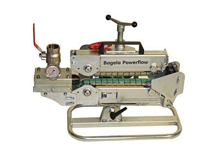 Fibre optique dispositif de portage bagela - RDS France, spécialiste du matériel TP