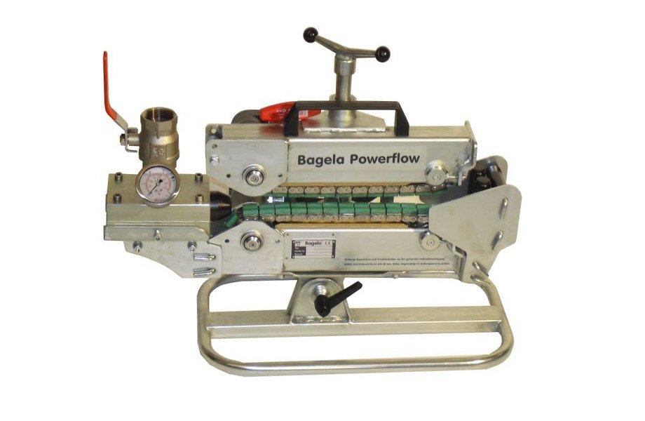 Fibre optique Powerflow Bagela - RDS France, spécialiste du matériel TP
