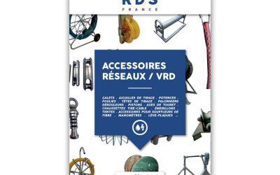 Catalogue Accessoires Réseaux / VRD