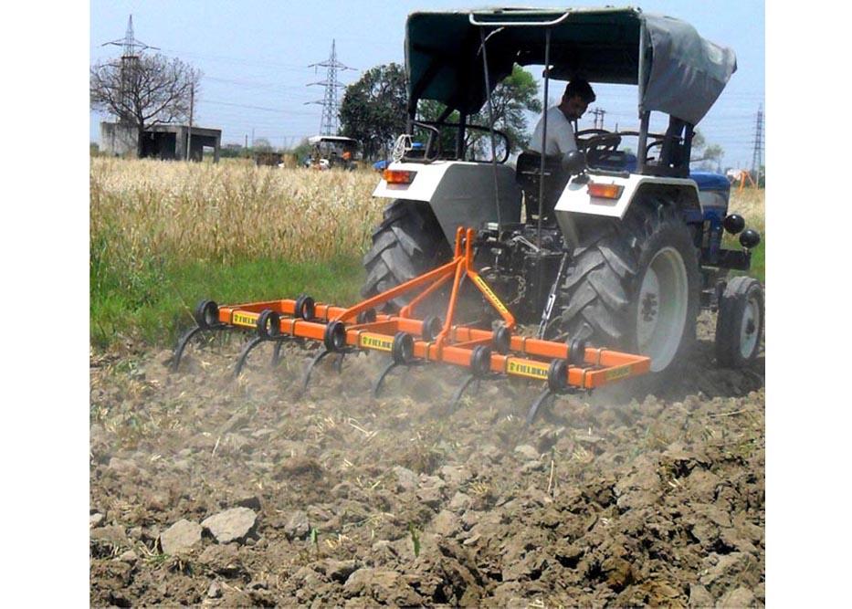 Fieldking cultivateur sarcleur agricole