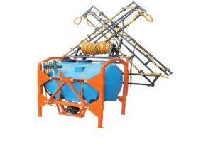 pulverisateur agricole fieldking