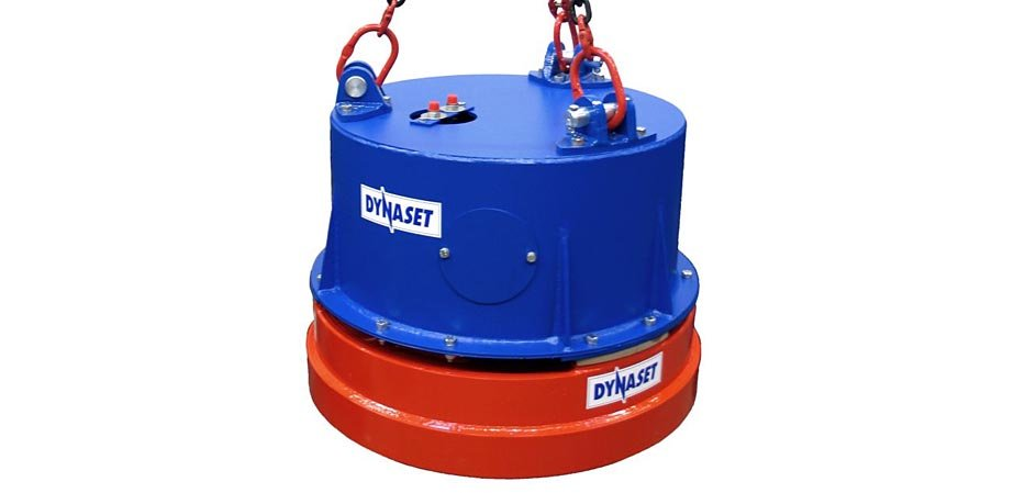 Electro aimant Dynaset