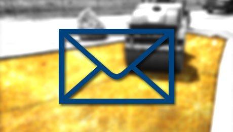 Matériaux recyclés gilets jaunes newsletter Décembre 2018