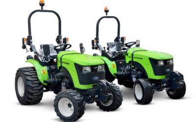Micro tracteur agricole PREET