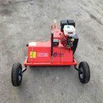 Broyeur à herbe pour micro tracteur Preet