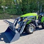 Chargeur Cochet - Outils micro tracteur