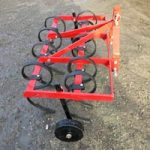 Cultivateur - outils pour micro tracteur Preet