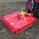 Gyrobroyeur pour micro tracteur Preet
