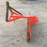 Lame niveleuse pour micro tracteur Preet