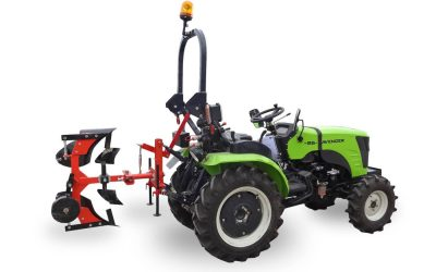 Outils pour Micro Tracteurs PREET