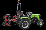 Outils pour Tracteur agricole PREET - RDS France Distributeur PREET