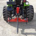 Pique botte pour micro tracteur Preet