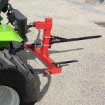 Pique botte - Outils micro tracteur