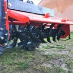 Rotavateur outils pour micro tracteur Preet