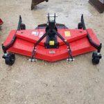 Tondeuse de finition pour micro tracteur Preet