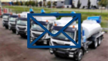 Newsletter Mai 2021 - Brumisateurs autonome sur camion