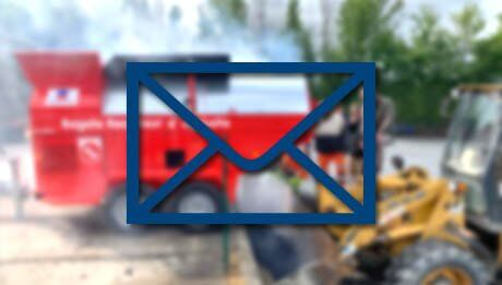 Newsletter Juin 2021 - Recycleur d'enrobé